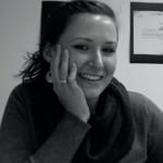 Leah of Inkblot Design Studio